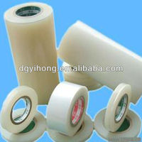 Self adhesive scratch protection film for car