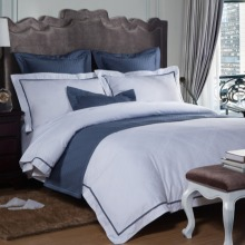 Bulk Hotel luxury bed linen 100% cotton bedroom embroidered bedding <strong>set</strong>