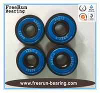 High Speed and Long Life Skate Board Wheels Bearings
