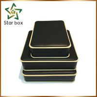 Hot sale jewelry display boxes fsd jewelry box