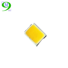High brightness 2835 smd led , 0.2 w epistar led chip