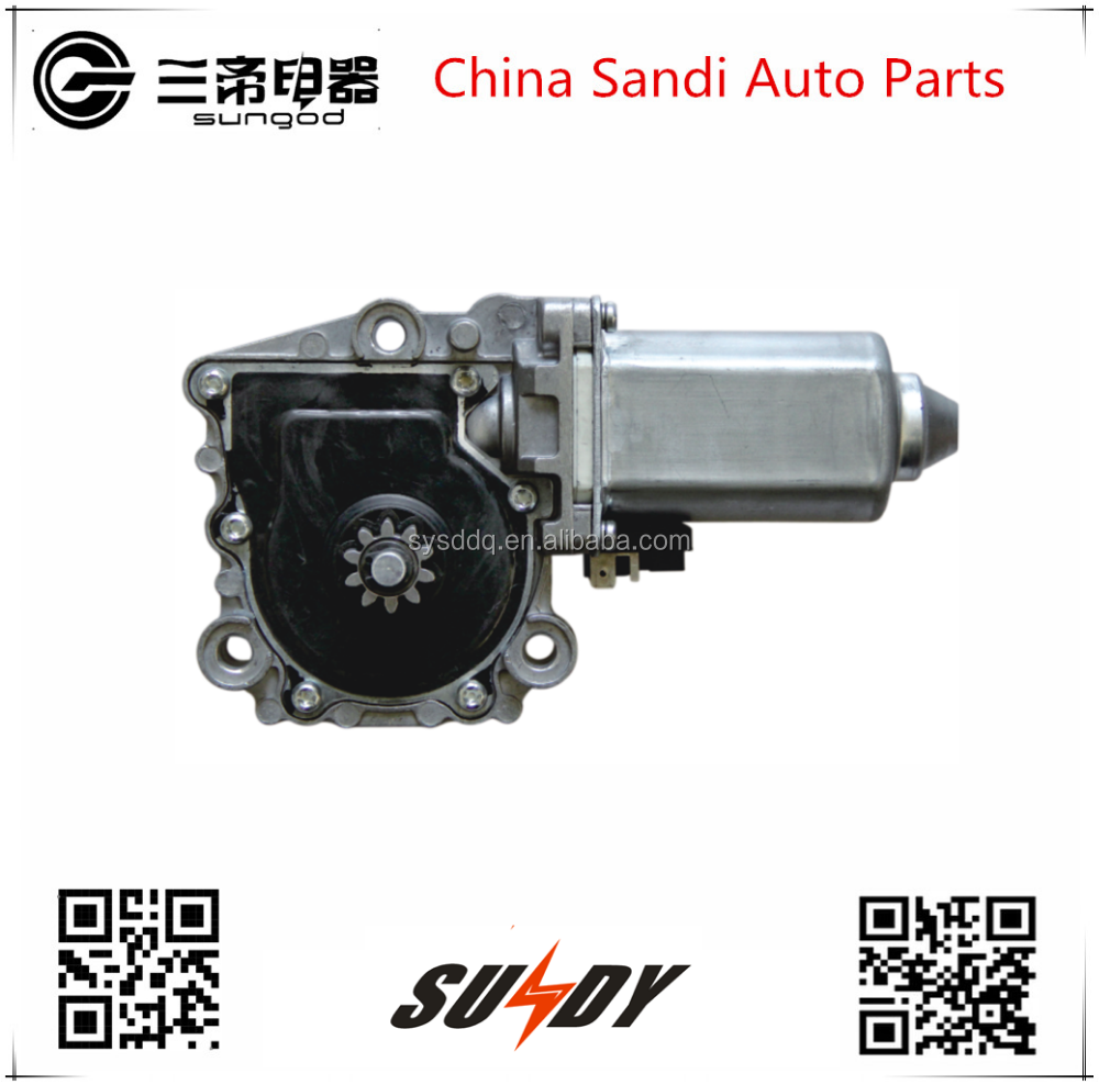 Hot sale Window lifter motor for VOLVO FM/ FH with high quality