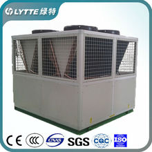 87-1000kw Central Air Conditioners Heat Pump with Heating, Cooling and Domestic Hot Water Recovery