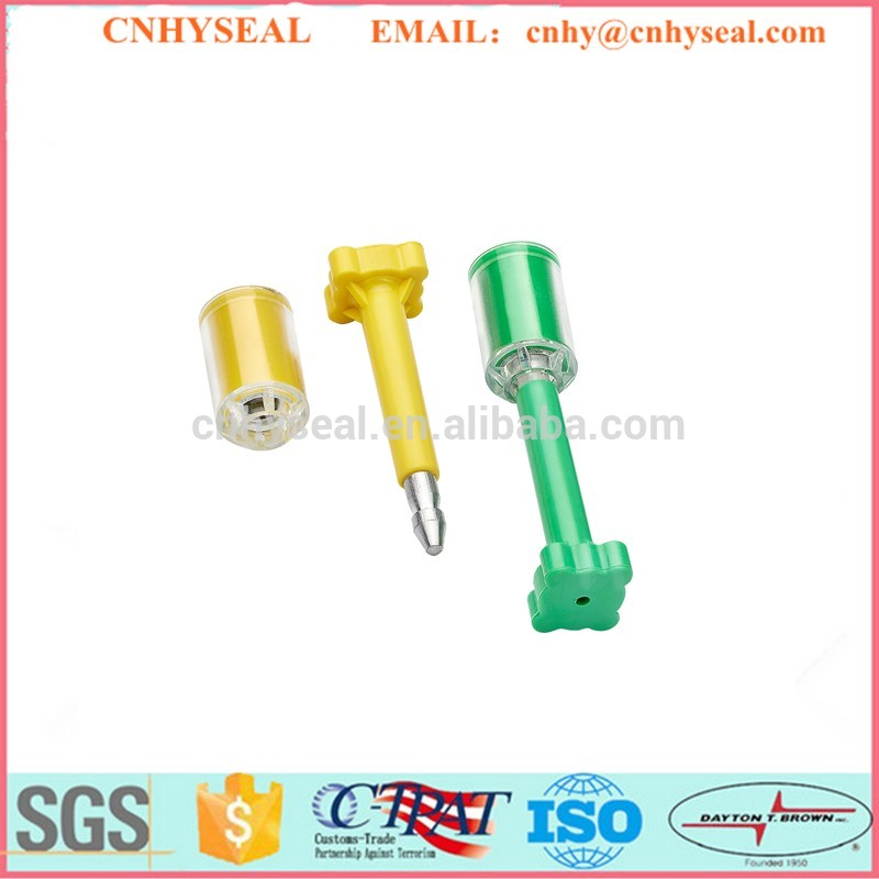 CH106 ISO17712 container bolt high security seal