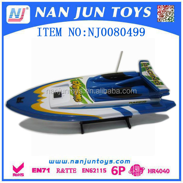 2016 manufactory Top Quality Customize Rc Jet Boat