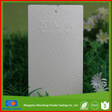 Electrical Insulating Varnish polyester car resin powder coated paint colors for gates