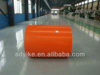 metal roofing material prepainted galvanized color coated steel coil/sheet/panel