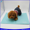 colorful trade assurance dog pet pad MSDS