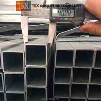 TSX-GI019 China Trade Assurance Manufacturer thin wall galvanized steel 6 inch pipe