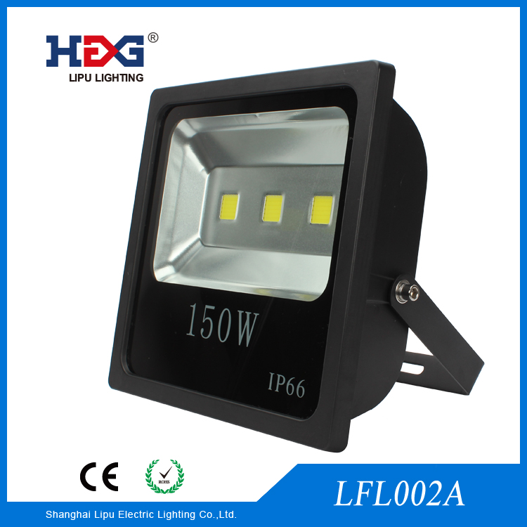 Factory direct sale classical design 150w led flood light with high power