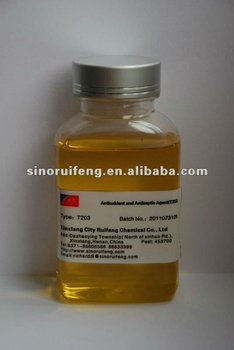 Gasoline engine oil additive T203 China additive/engine oil additive
