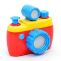 2018 Shenzhen Plastic Toy Camera Manufacturer