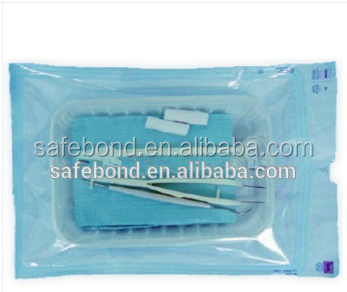 hospital Disposible Dental Instrument kit made in china