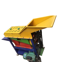 Agriculture corn peeling and threshing machine with competitive price