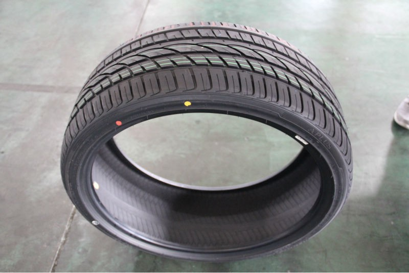 China famous brand new radial passenger car tyre with certificate dot ece iso car tire studs