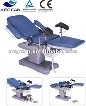 surgical obstetric table for gyn oncology