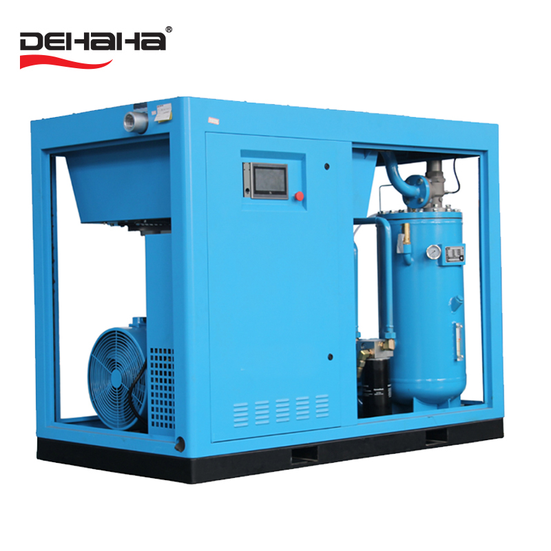 General Industrial China Supplier Air Compressor Machine For Packing