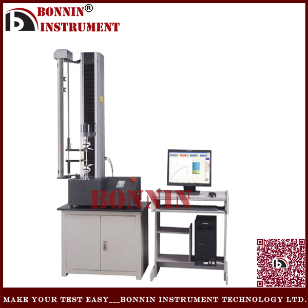 Wire Elongation Test Apparatus / Universal Tensile Elongation Test Device