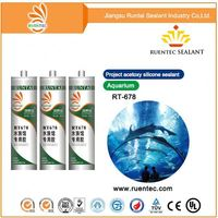 Super quality caulk fire resistant silicone sealant with factory price
