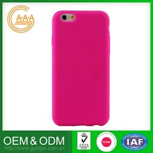 2016 Hot Selling Custom-Made Phone Case Customized Design Lowest Price For Iphone 6 Case Pc Soft Tpu