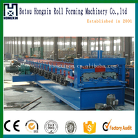 Botou HX Floor Tile Making Machine