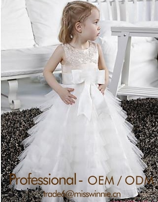 tutu evening gowns for children wedding gown girls party dresses weddings party bridesmaid dresses