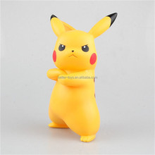Oem Collectible Pikachu Action Figure Plastic Toy