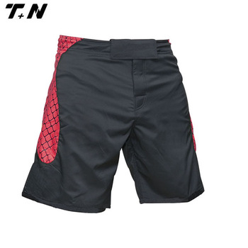 Best selling custom MMA shorts/crossfit shorts
