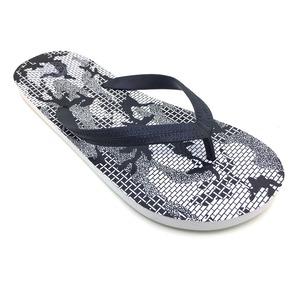 7dfeca048351 EVERTOP 2019 latest summer blue color indoor adult shoes nude outdoor men  slippers comfortable to work
