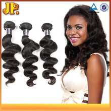 JP 7A No Tangle No Melt Brazilian Loose Kinky Curly Hair Extensions