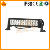 Car parts hot sell competitive price IP68 6000K 29 inch 126w used emergency light bars Offroad Driving Light Bar