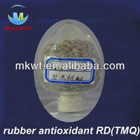 chemical formula of natural rubber Rubber Antioxidant TMQ (RD)/CAS No:26780-96-1