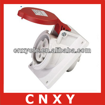 New hidden oblique timer power plug 4 holes XY1467