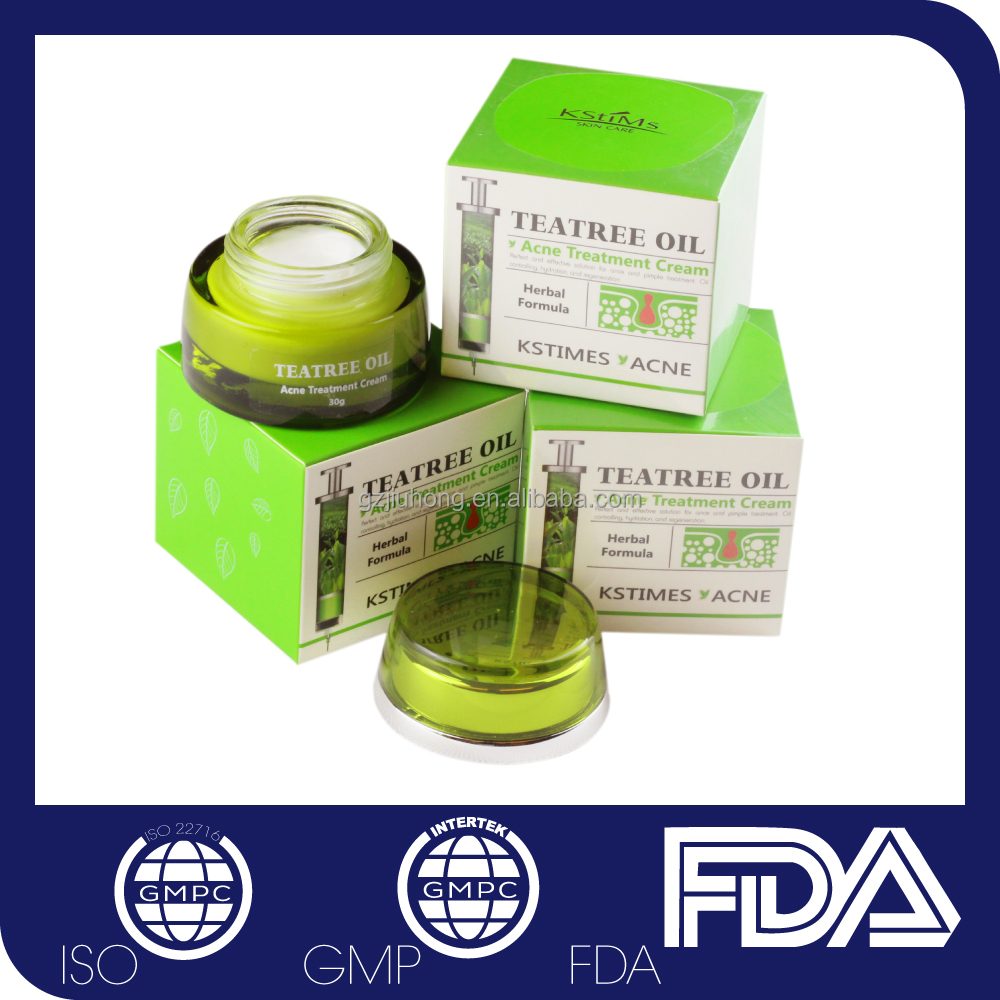 Top selling herbal face whitening anti acne remove pimples whitening cream