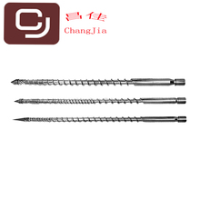 High Quality WAX Injection Machine Screw Barrel