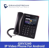 Low Price Video Phone Grandstream GXV3240 IP Phone VoiP Phone Skype Phone