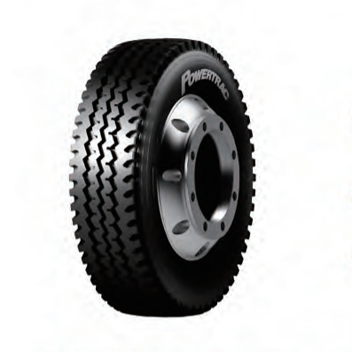 Chinese Lanvigator Powertrac brand all position 11R2.5 12R22.5 truck tire