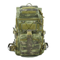 Assault Molle Backpack Combat Tactical Backpack