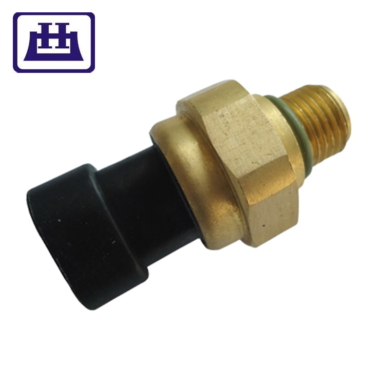 Truck Spare Parts for <strong>Cummins</strong> <strong>N14</strong> M11 ISX L10 Motor Engine 4921487 Oil PSI Pressure Sensor