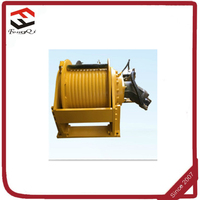 Good price wood winch