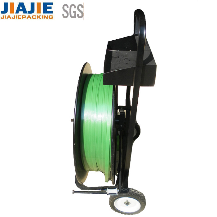 plastic banding/pet strap/packing PET plastic strip