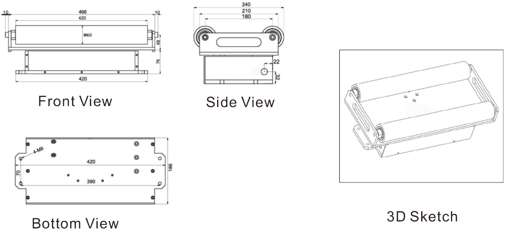 PG Intermediate Steering Frame.png