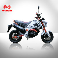 2015 hot product suzuki engine mini motorcycle race bike,WJ150-18