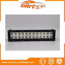 Waterproof LED Bar Light 10-30V Offroad LED Working Light Bar 18W 36W 54W 72W 90W 126W 144W 180W 198W 234W LED Light Bar