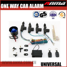 car alarm system that calls cell phone