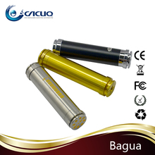 New bottom button ecig chiyou & bagua mod
