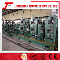 Rectangular Steel Tube Solid State Welding Machine