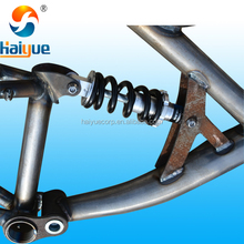 Steel Full Suspension Mountain Bike Frame