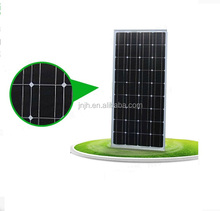 China best PV supplier mono 60w 70w solar panel with CE TUV UL certificate