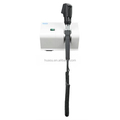 China wall mounted retinoscope ophthalmic diagnostic wall unit